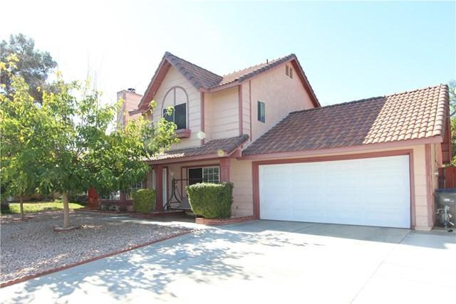37509 Monarch Street, Palmdale, CA 93552 (#SR18265520) :: RE/MAX Masters