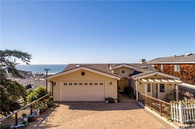 2786 Richard Avenue, Cayucos, CA 93430 (#SC18270207) :: RE/MAX Parkside Real Estate