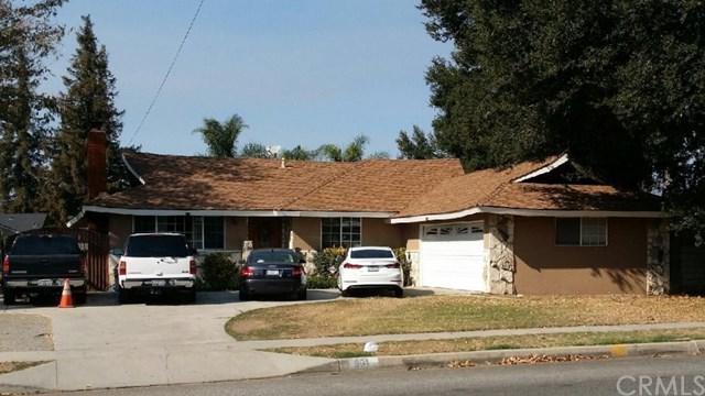 901 S California Avenue, West Covina, CA 91790 (#IV18271448) :: RE/MAX Masters