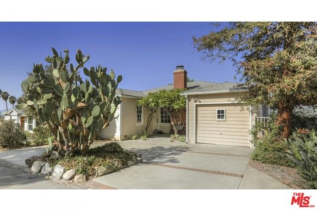 4031 Scandia Way, Los Angeles (City), CA 90065 (#18406450) :: Go Gabby