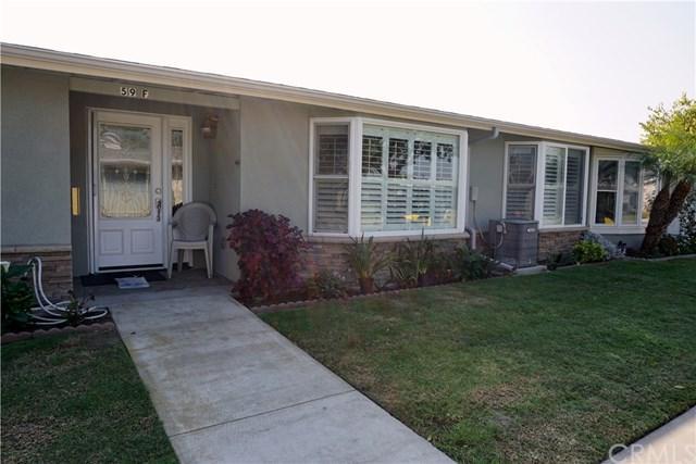 13301 Twin Hills Drive 59F  M12, Seal Beach, CA 90740 (#PW18271457) :: Scott J. Miller Team/RE/MAX Fine Homes