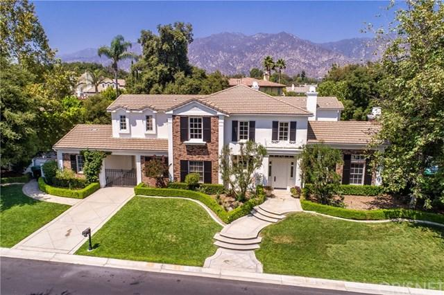 728 Carriage House, Arcadia, CA 91006 (#SR18271456) :: RE/MAX Masters