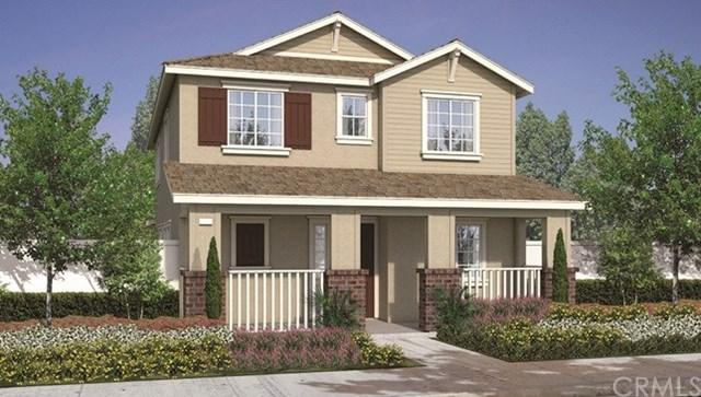 3917 S Toronto Paseo, Ontario, CA 91761 (#SW18271471) :: Mainstreet Realtors®