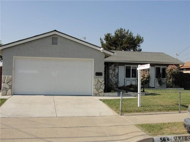 569 Elaine Avenue, Oceanside, CA 92057 (#IV18271486) :: RE/MAX Masters