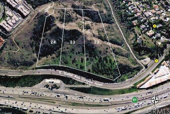 0 Santa Ana Canyon Road, Anaheim, CA 92808 (#OC18271556) :: Ardent Real Estate Group, Inc.