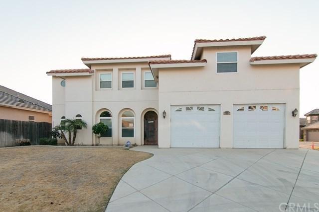 15024 Colonia De Las Rosas, Bakersfield, CA 93306 (#MD18271633) :: RE/MAX Parkside Real Estate