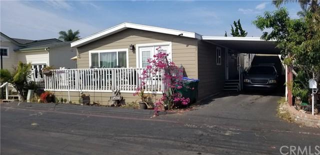 6550 Ponto Drive #135, Carlsbad, CA 92011 (#OC18267479) :: Mainstreet Realtors®
