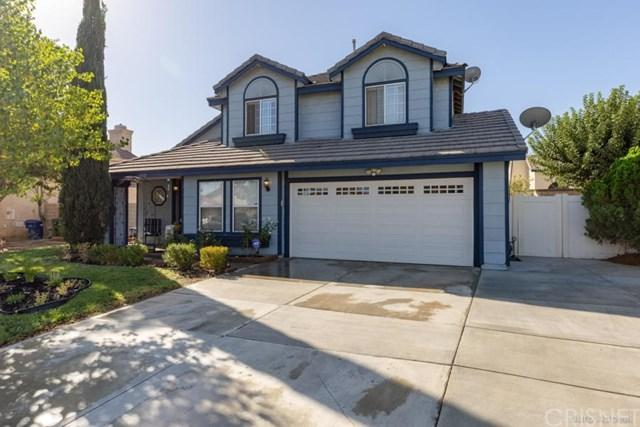 3552 E Avenue R12, Palmdale, CA 93550 (#SR18271694) :: RE/MAX Masters