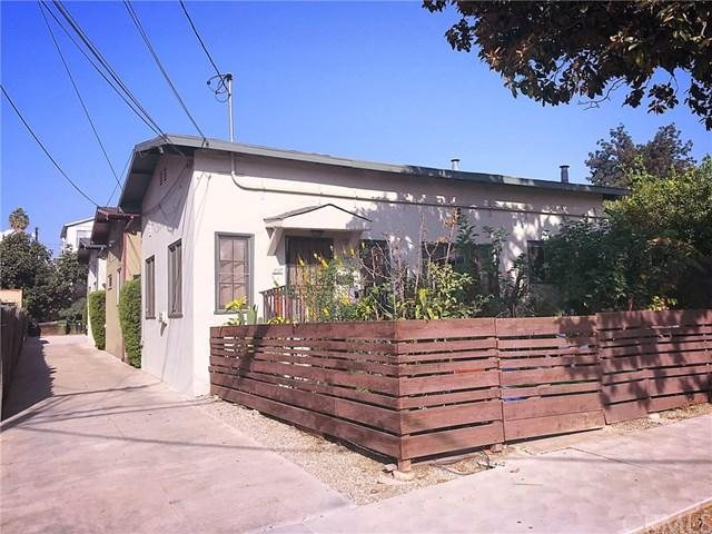 617 Micheltorena Street, Los Angeles (City), CA 90026 (#PW18271757) :: RE/MAX Masters