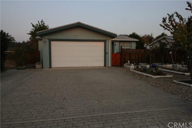 651 Keys Boulevard, Clearlake Oaks, CA 95423 (#LC18271793) :: Fred Sed Group