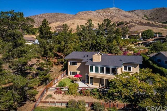 2760 El Cerrito Street, San Luis Obispo, CA 93401 (#SP18271718) :: Nest Central Coast