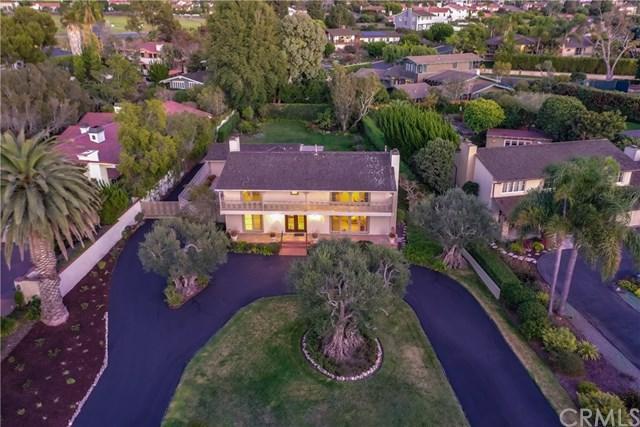 2724 Paseo Del Mar, Palos Verdes Estates, CA 90274 (#PV18271783) :: Naylor Properties
