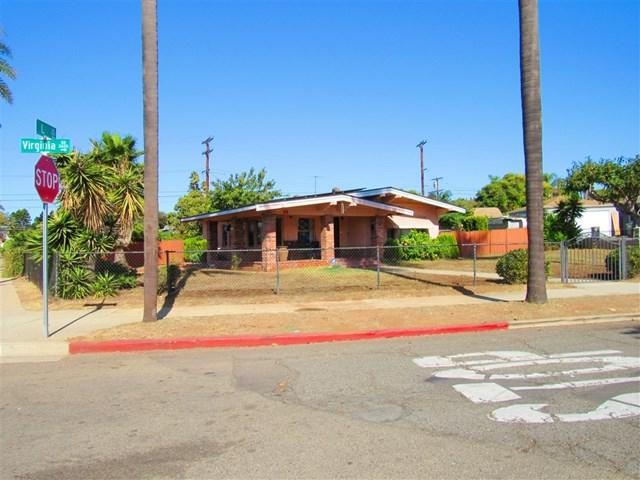 2615 L Ave, National City, CA 91950 (#180062968) :: Ardent Real Estate Group, Inc.