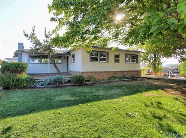 13145 7th Place, Yucaipa, CA 92399 (#EV18271853) :: RE/MAX Empire Properties