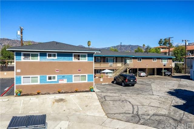 628 Marion Place, Glendora, CA 91740 (#SR18271877) :: RE/MAX Masters