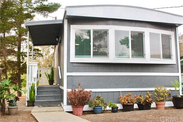 2994 South Higuera #10, San Luis Obispo, CA 93401 (#SP18271066) :: Nest Central Coast