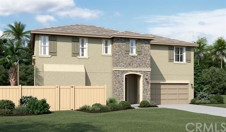 7945 Prairie Rose Way, Highland, CA 92346 (#EV18271365) :: RE/MAX Empire Properties