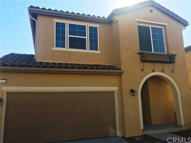 28463 Sunflower Street, Highland, CA 92346 (#EV18271369) :: RE/MAX Empire Properties