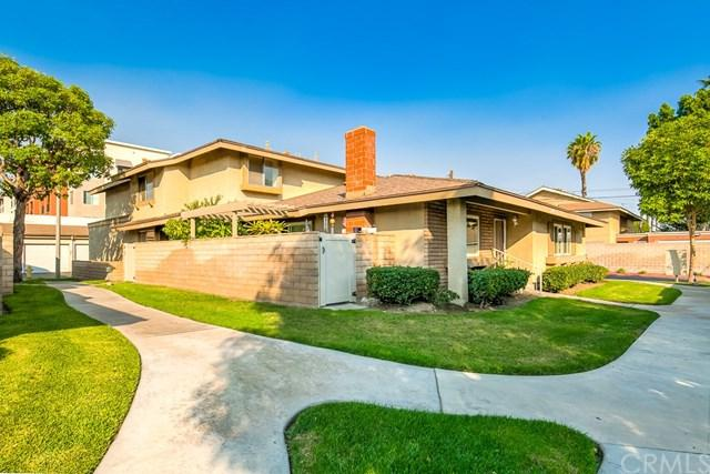 8135 Woodland Drive #67, Buena Park, CA 90620 (#PW18271822) :: Ardent Real Estate Group, Inc.