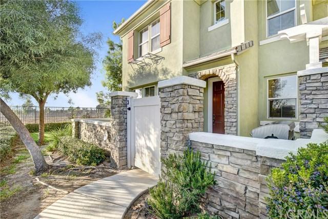 12187 N Mainstreet #3, Rancho Cucamonga, CA 91739 (#IV18268703) :: Go Gabby