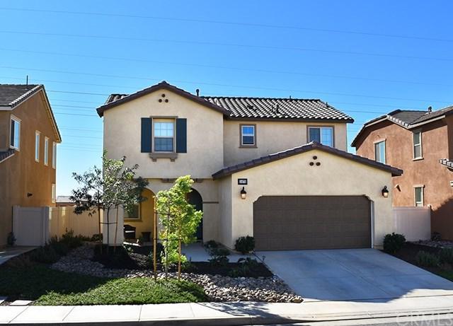 1475 Black Diamond Drive, Beaumont, CA 92223 (#CV18271969) :: RE/MAX Empire Properties