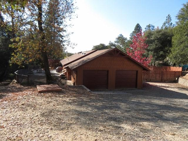 51802 Ponderosa Way, Oakhurst, CA 93644 (#FR18272180) :: Fred Sed Group