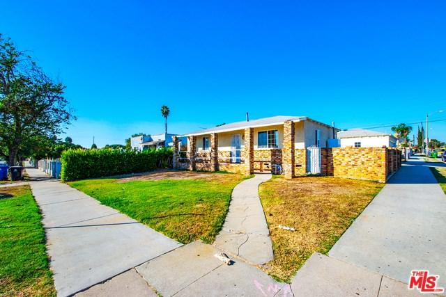 803 W 134TH Street, Gardena, CA 90247 (#18406808) :: Ardent Real Estate Group, Inc.
