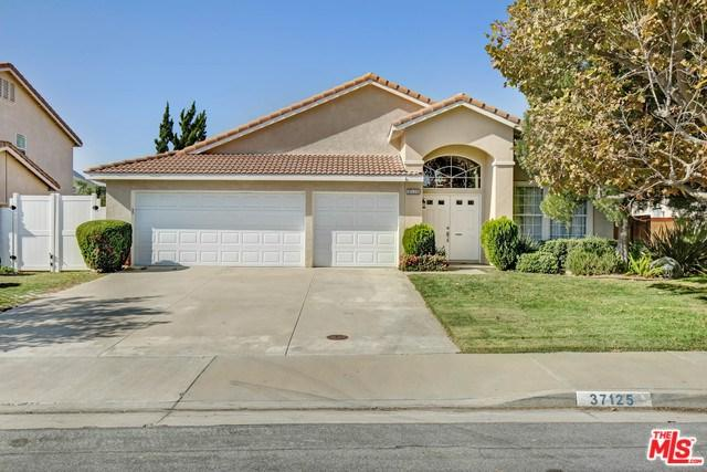 37125 Wild Rose Lane, Murrieta, CA 92562 (#18399194) :: California Realty Experts