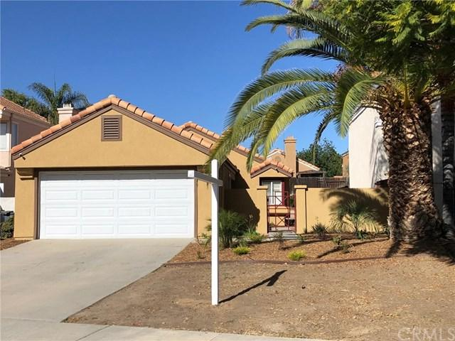 41183 Primula Circle, Murrieta, CA 92562 (#SW18272189) :: California Realty Experts