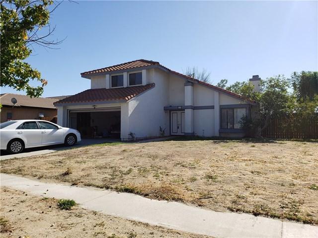 501 Emerald Avenue, Redlands, CA 92374 (#IV18272193) :: Realty ONE Group Empire
