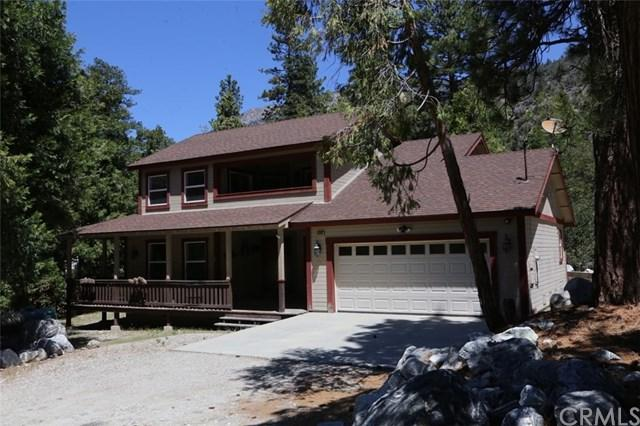 41482 Alder Drive, Forest Falls, CA 92339 (#EV18272010) :: The Laffins Real Estate Team