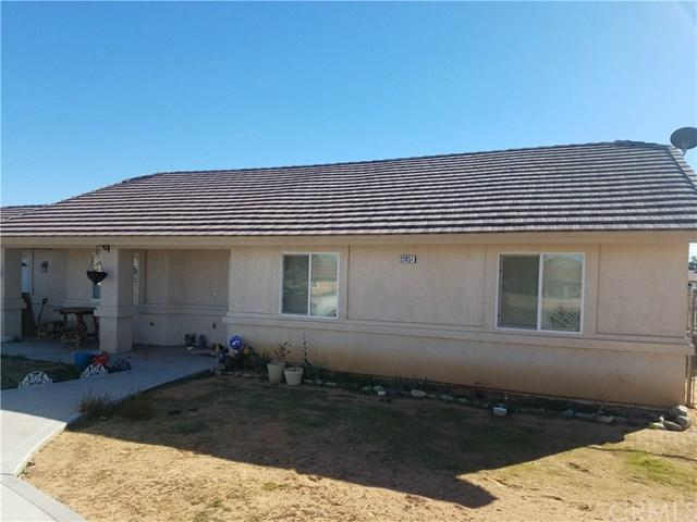 21851 Mohican Avenue, Apple Valley, CA 92307 (#CV18272214) :: RE/MAX Masters