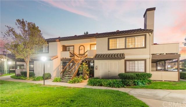 12584 Atwood Court #1721, Rancho Cucamonga, CA 91739 (#IG18272215) :: Go Gabby