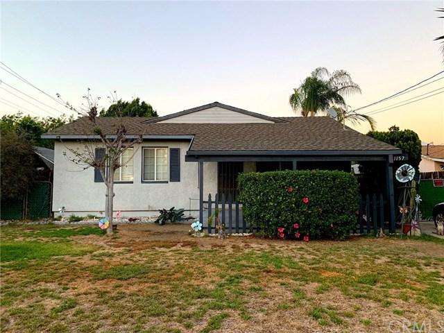 1157 San Bernardino Avenue, Pomona, CA 91767 (#PW18271950) :: RE/MAX Masters