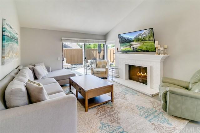 3 Melody Hill Lane, Laguna Hills, CA 92653 (#LG18272292) :: Fred Sed Group