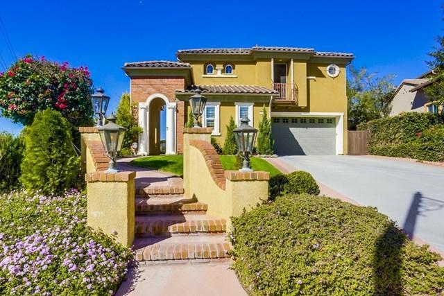6923 Goldstone Rd, Carlsbad, CA 92009 (#180063042) :: Go Gabby