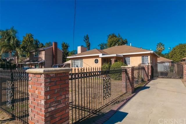 15537 Wyandotte Street, Van Nuys, CA 91406 (#SR18269888) :: RE/MAX Masters