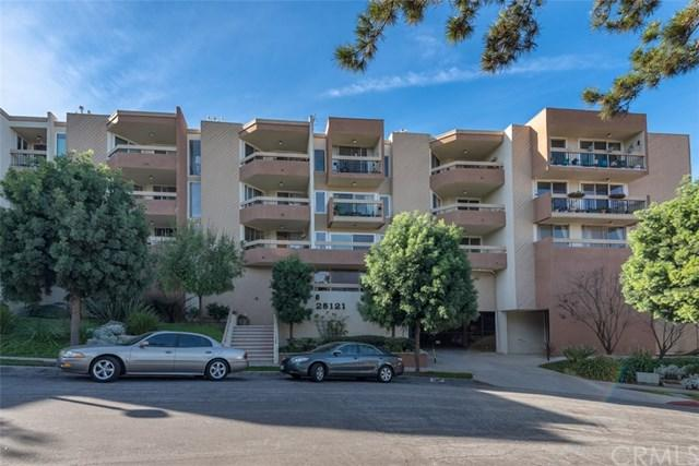 28121 Highridge Road #404, Rolling Hills Estates, CA 90275 (#SB18271975) :: Fred Sed Group