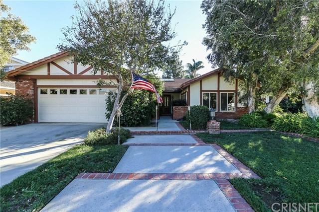 18794 Los Alimos Street, Northridge, CA 91326 (#SR18271851) :: RE/MAX Masters