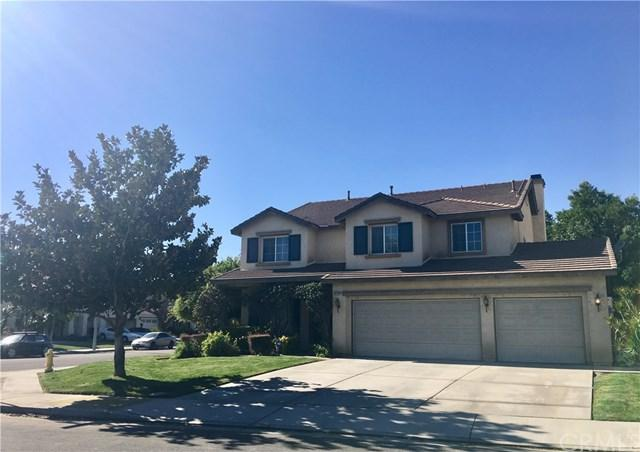 13774 Golden Eagle Court, Eastvale, CA 92880 (#IV18272322) :: RE/MAX Masters