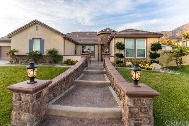 13558 Applegate Court, Rancho Cucamonga, CA 91739 (#CV18272143) :: Go Gabby