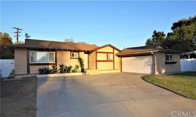 522 N Taylor Court, West Covina, CA 91790 (#AR18272347) :: Go Gabby