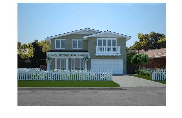 3732 Via La Selva, Palos Verdes Estates, CA 90274 (#PV18272375) :: Fred Sed Group