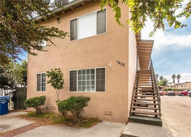 1432 Plaza Del Amo, Torrance, CA 90501 (#AR18269667) :: RE/MAX Masters