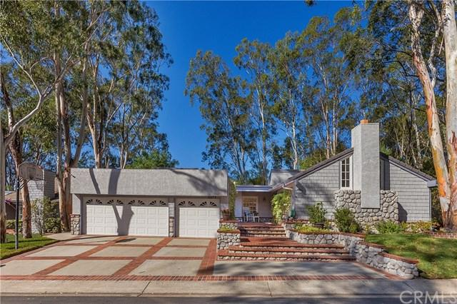 22271 Parkwood Street, Lake Forest, CA 92630 (#OC18272389) :: Berkshire Hathaway Home Services California Properties