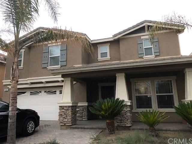 3884 Akina Avenue, Perris, CA 92571 (#PW18272398) :: Realty ONE Group Empire