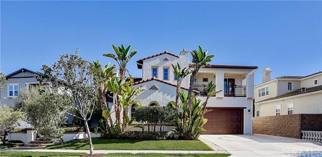 2623 Canto Rompeolas, San Clemente, CA 92673 (#OC18272394) :: Brad Feldman Group