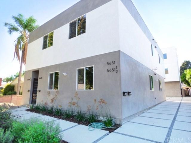 5649 Willowcrest Avenue, North Hollywood, CA 91601 (#BB18272454) :: RE/MAX Masters