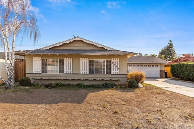2314 E Garfield Avenue, Orange, CA 92867 (#PW18272024) :: Ardent Real Estate Group, Inc.