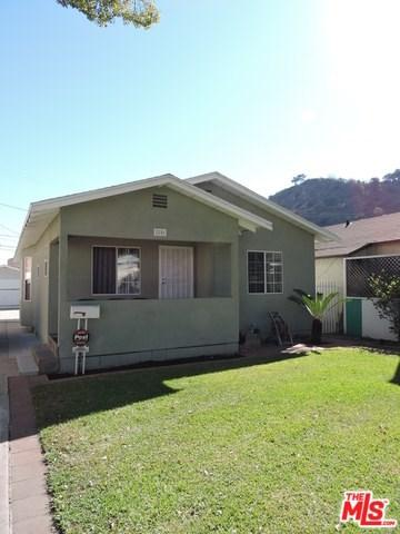 2256 Meadowvale Avenue, Los Angeles (City), CA 90031 (#18401820) :: Go Gabby